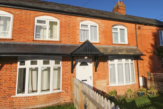 Thumbnail Semi-detached house to rent in Wood Lane, Sonning Common