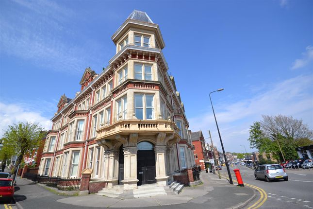 Thumbnail Flat to rent in Windsor Road, Barry
