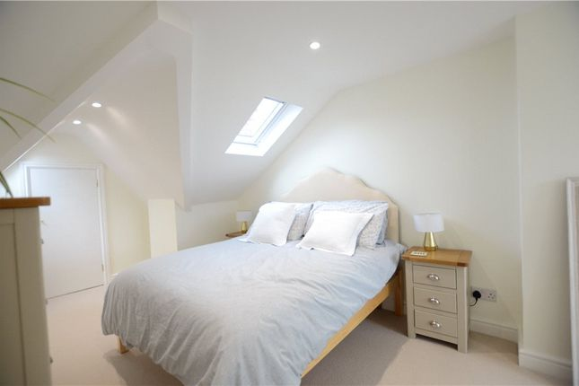 Bedroom A of Briants Avenue, Caversham, Reading RG4