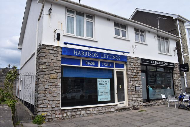 Thumbnail Office for sale in Lias Road, Porthcawl