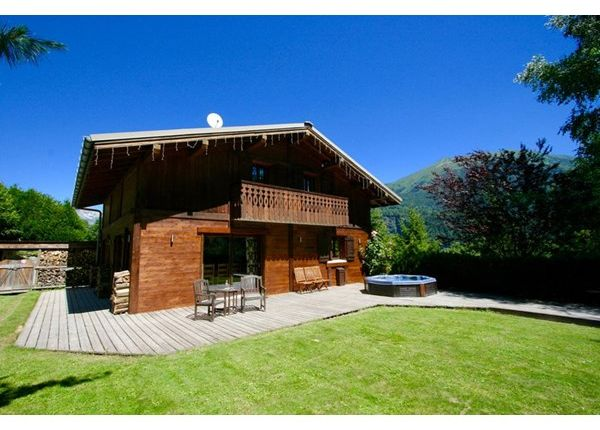 5 bed property for sale in 74310, Les Houches, Fr