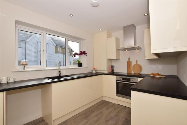 Thumbnail End terrace house for sale in Balfour Road, Dover, Kent