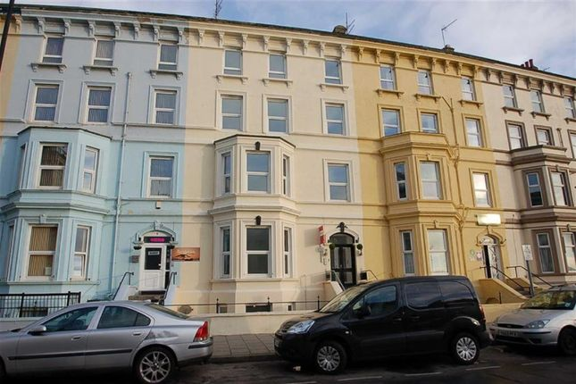 2 bed flat to rent in Marlborough Terrace (5), First Floor, Bridlington YO15