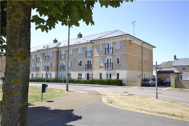 Threshers Court, 1 Beech Lane, Carterton, Oxfordshire OX18