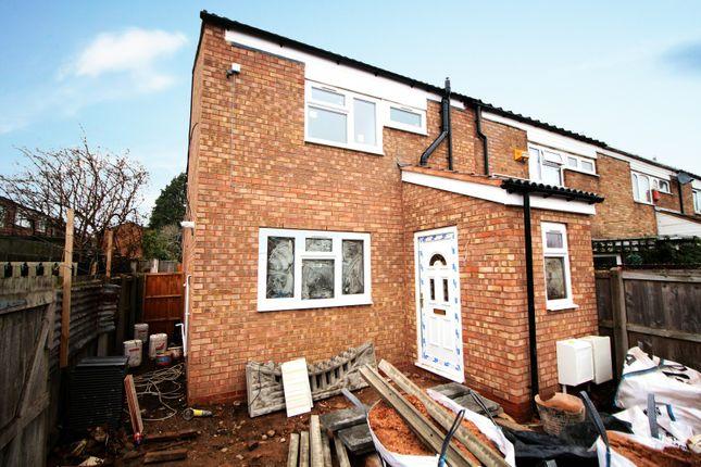 Thumbnail Terraced house for sale in Johnson Street, Birmingham, West Midlands