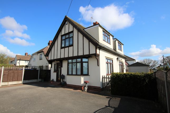 2 bed detached house for sale in Chelmsford Road, Barnston, Dunmow CM6