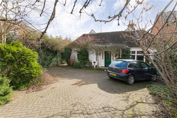 4 bed detached bungalow for sale in Lord Honey Lodge, 132 Island Road, Sturry