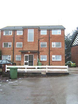 Thumbnail Flat to rent in Flat 6 - Villa Melita, Adamthwaite Drive, Blythe Bridge