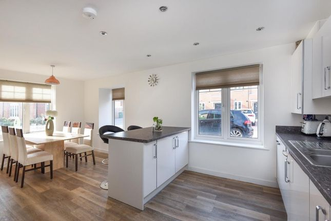 Thumbnail Detached house for sale in Didcot, Oxfordshire