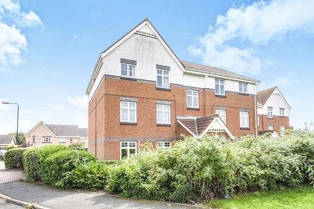 Flat for sale in Goalmouth Close, Roker, Sunderland
