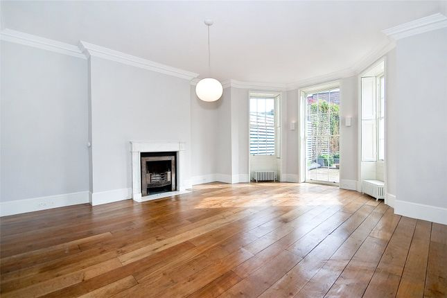 Thumbnail Terraced house to rent in John Street, Bloomsbury, London