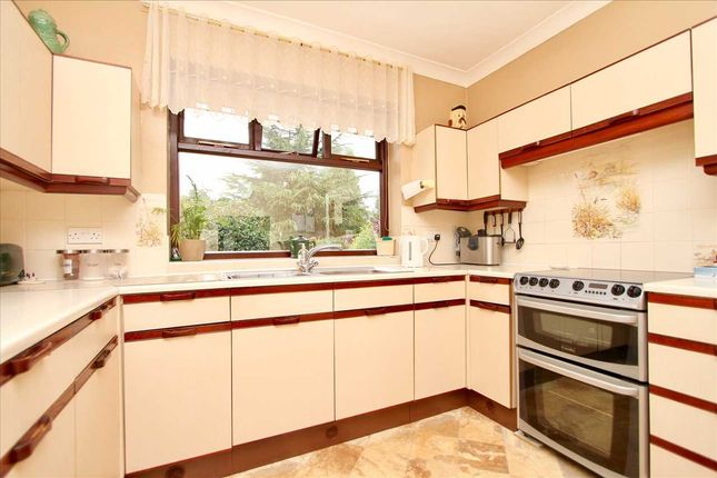 Kitchen of Freehold Road, Ipswich IP4