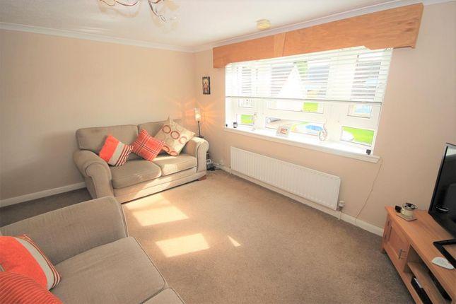 Lounge Aspect 2 of Fife Drive, Motherwell ML1