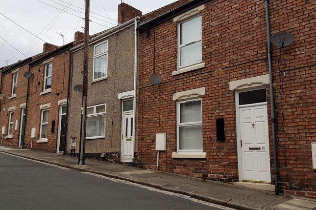 Carlton Street, Ferryhill DL17