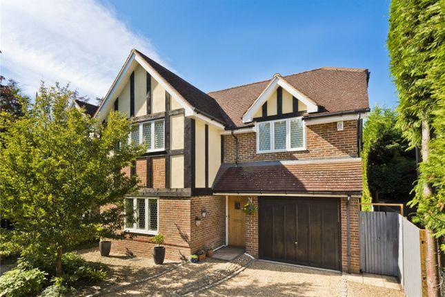 Main Aspect of Hall Place Drive, Weybridge, Surrey KT13