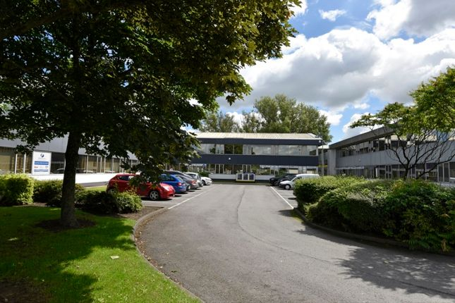 Office to let in Aycliffe Business Park, County Durham