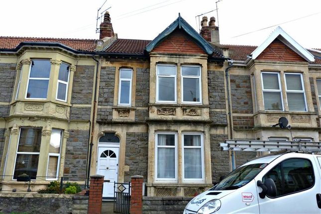 1 bed flat to rent in Harrowdene Road, Knowle, Bristol