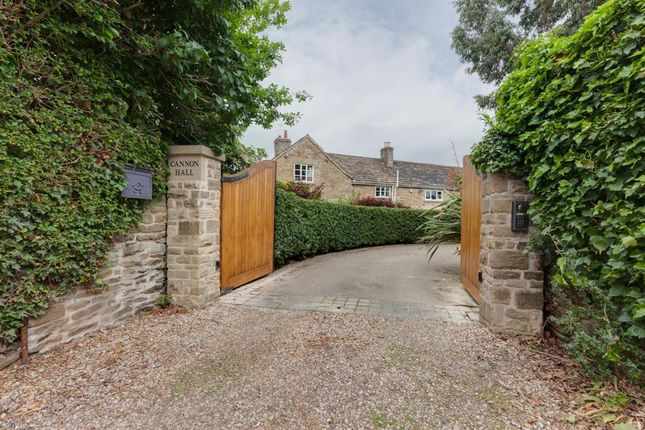 Thumbnail Detached house for sale in Butts Hill, Totley, Sheffield