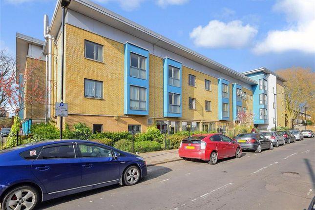 Thumbnail Flat for sale in Nelson Street, East Ham, London