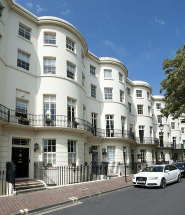Thumbnail Terraced house for sale in Alexander Terrace, Liverpool Gardens, Worthing