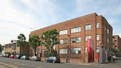 Thumbnail Office to let in Power Road Studios (Studio 1), Chiswick