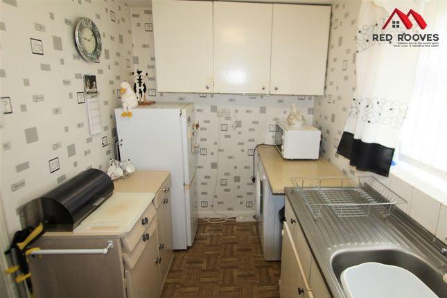 Kitchen of Dalemeadow Road, Knotty Ash L14
