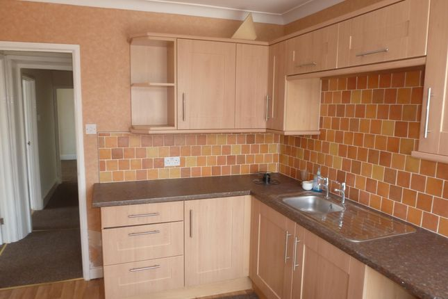 Thumbnail Flat to rent in Main Road, Tydd Gote, Wisbech