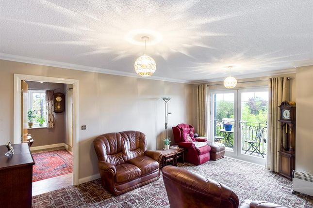 Flat for sale in Reiver Place, Carlisle