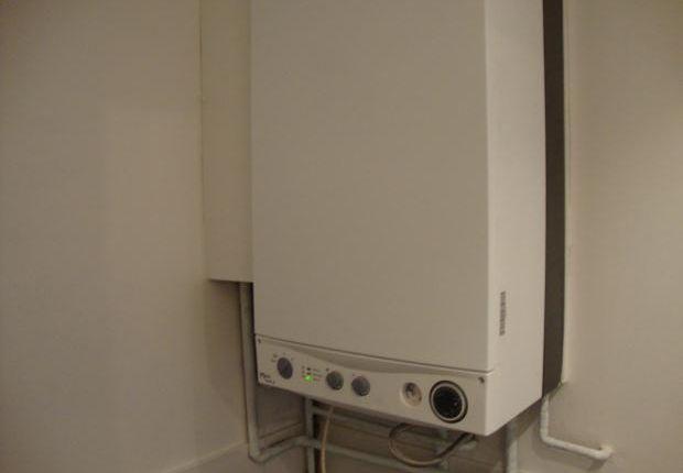 Boiler/Utility Room