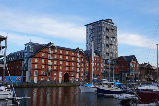Main Picture of The Cambria, Key Street, Ipswich IP4