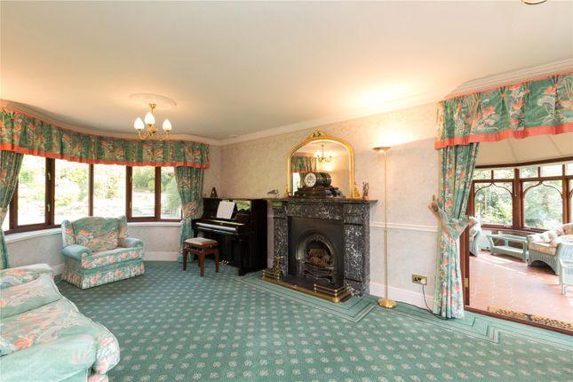 Sitting Room of Seabridge Lane, Newcastle, Staffordshire ST5