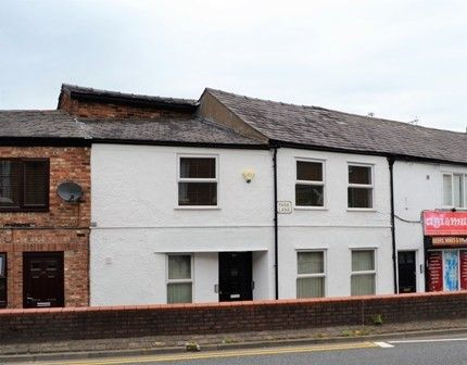 Thumbnail Office for sale in Park Lane, Macclesfield
