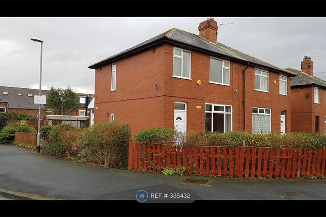 Thumbnail Semi-detached house to rent in Robb Avenue, Leeds