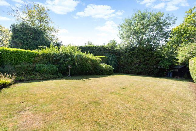 Garden of Highmoor, Amersham, Buckinghamshire HP7