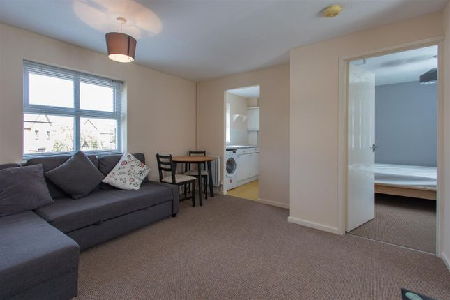 Thumbnail Property to rent in Arundel Place, Cardiff