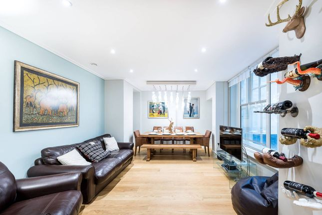Thumbnail Flat for sale in Artillery Row, Westminster