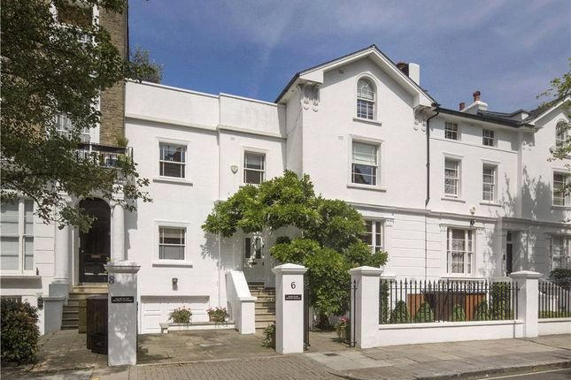 Thumbnail Property for sale in Abbey Gardens, St John's Wood, London