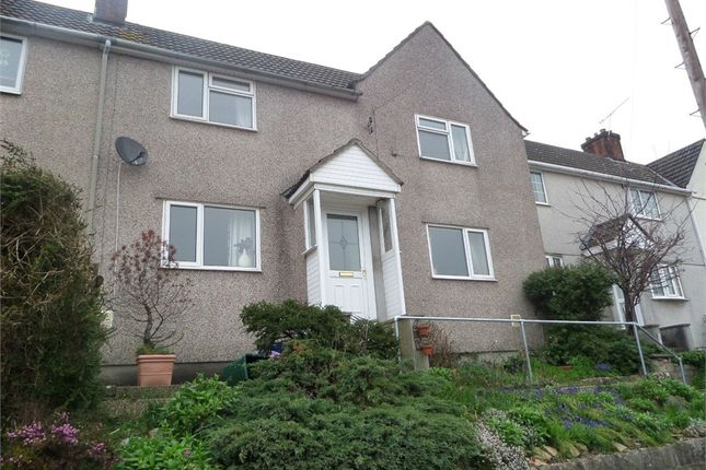 Thumbnail Terraced house to rent in Green Street, Chepstow
