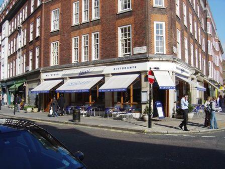 Thumbnail Flat for sale in Marylebone Exclusive New Development, Marylebone