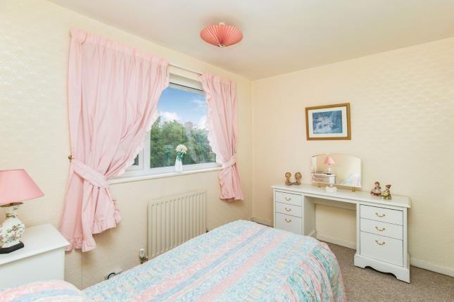 Bedroom Two of West Grange Close, Leeds, West Yorkshire LS10