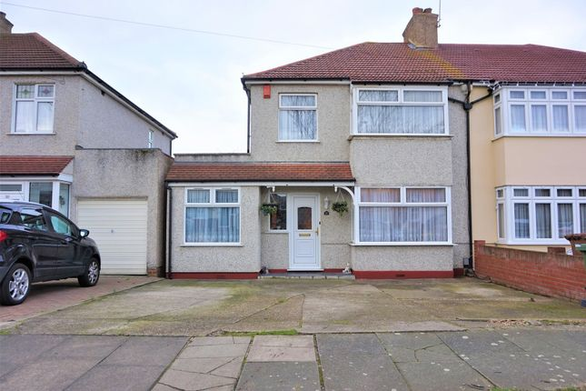 4 bed semi-detached house for sale in Winchelsea Avenue, Bexleyheath