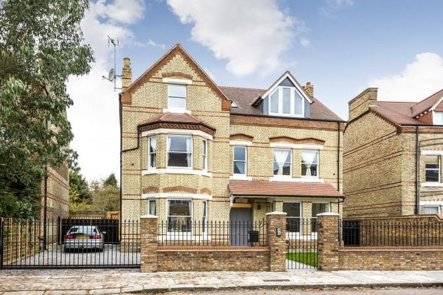 Thumbnail Property for sale in Grange Park, Ealing, London