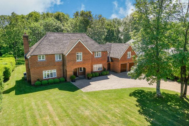 5 bed detached house for sale in Old Odiham Road, Alton, Hampshire GU34
