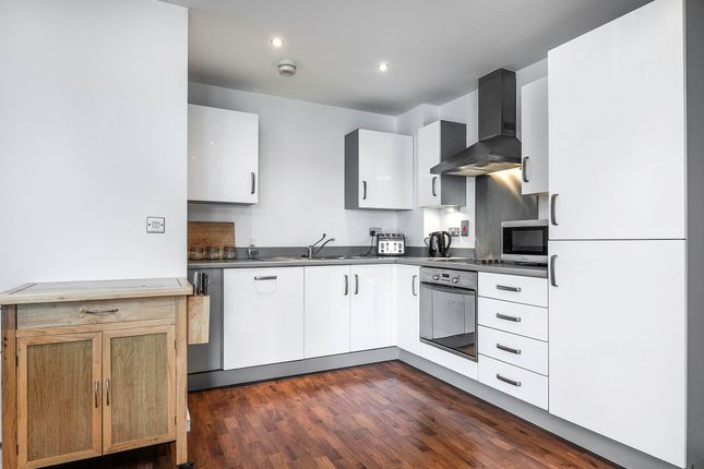 Kitchen of South Quay, Kings Road, Swansea SA1