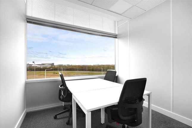 Thumbnail Office to let in Endeavour House 3rd Floor, Stansted