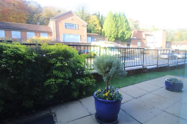 Outlook of Pegasus Court, Stafford Road, Caterham, Surrey CR3