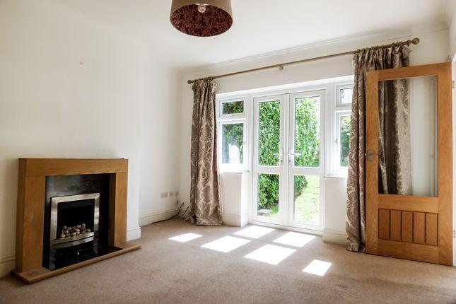 Sitting Room of Minster Way, Bathwick, Central Bath BA2