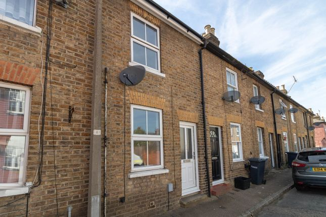 Thumbnail Cottage to rent in North Road, Hoddesdon