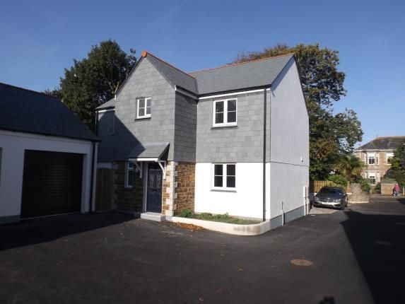 Thumbnail Property for sale in Plain-An-Gwarry, Redruth
