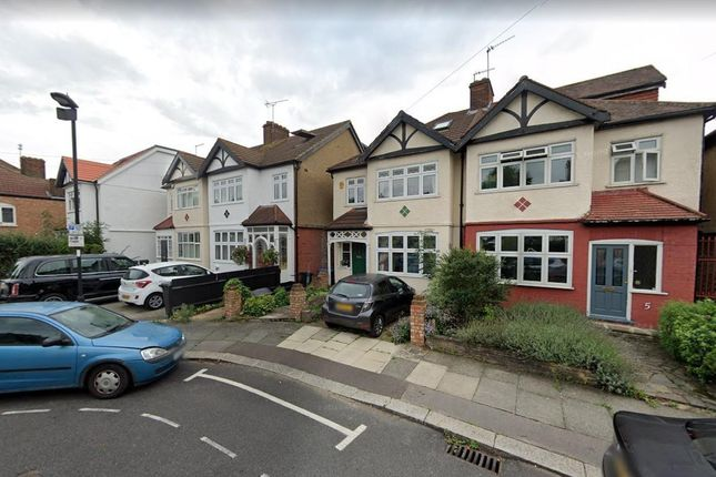 Thumbnail Property to rent in Coombe Corner, Winchmore Hill, London